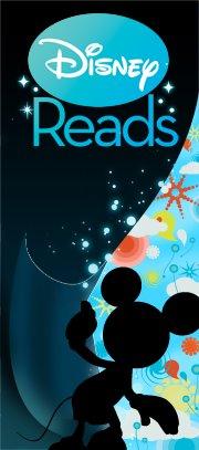 Disney Reads