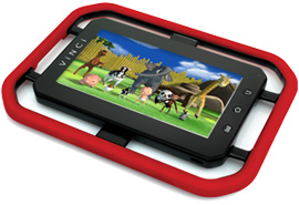 """An """"award winning"""" tablet for your toddler"""