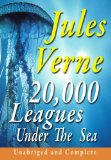 Jules Verne, 20,000 Leagues Under the Sea