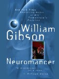 William Gibson, Neuromancer