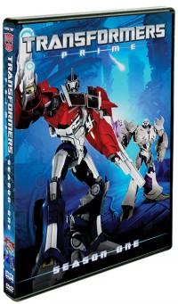 TransformersPrime Season 1