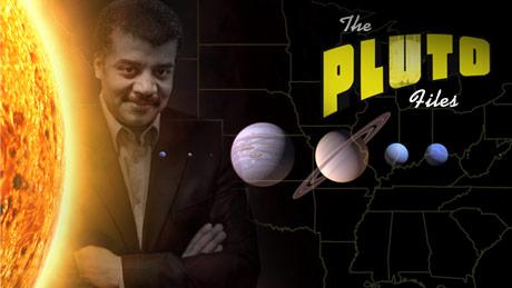 Nova Pluto Files