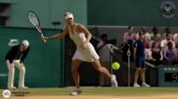 Grand Slam Tennis PS3 Move