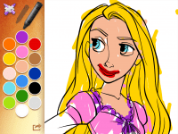 Expertly Colored!