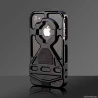 Rokbed v3 iPhone case