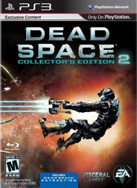 Dead Space 2 (Including Extraction for PS3)