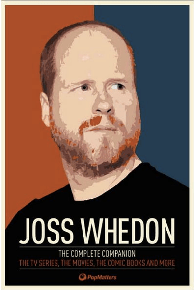 Joss Whedon Companion