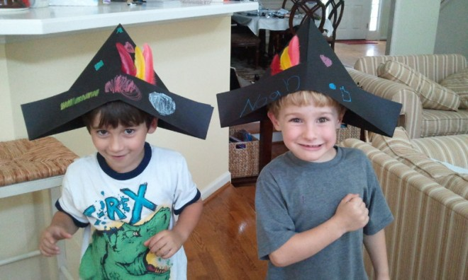 My Pirates