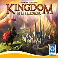 Kingdom Builder box cover.
