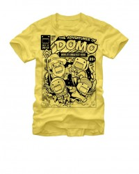Domo Tshirt