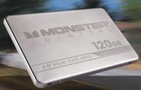Monster 120 GB SSD