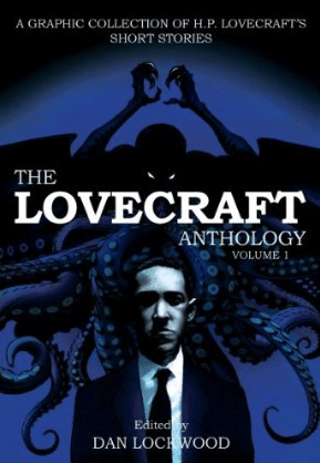 Lovecraft Anthology I