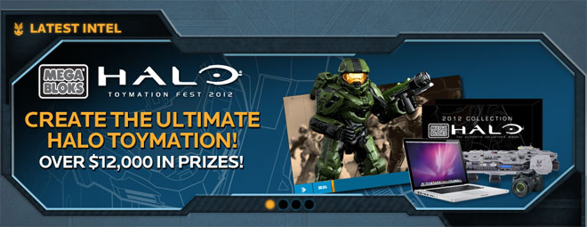 Halo-prizes