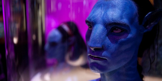 Avatar Exhibition