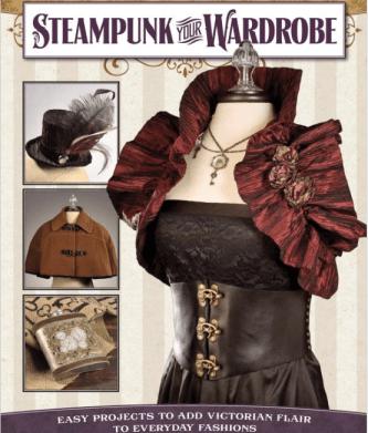 Steampunk Wardrobe