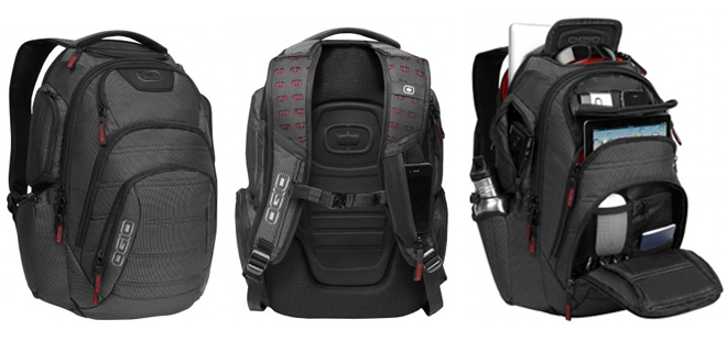 The Ogio Renegade RSS is a Great Bag for Geeks - GeekDad
