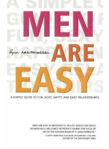 Men Are Easy book