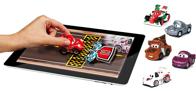 Explore Another World With The Cars 2 Appmates Geekmom