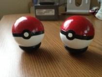 Pokemon Meditation Balls Image: Dakster Sullivan
