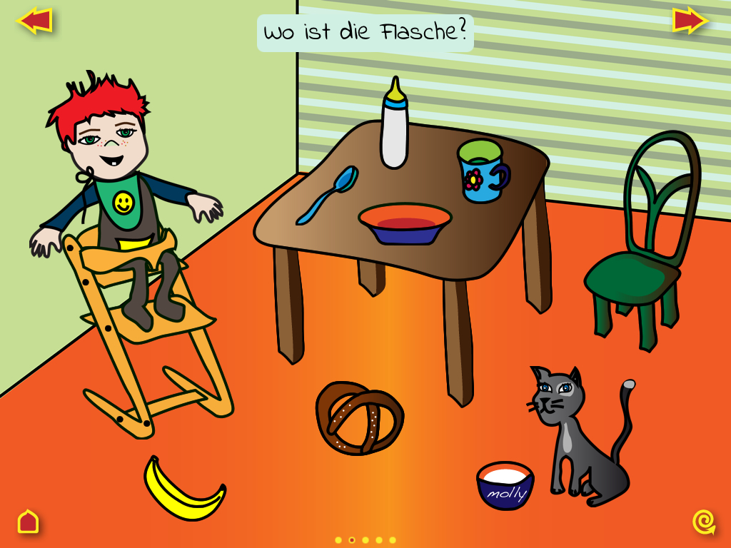 German Language Apps For Kids