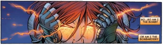 Avengers vs. X-Men Issue #5 Image: Copyright Marvel