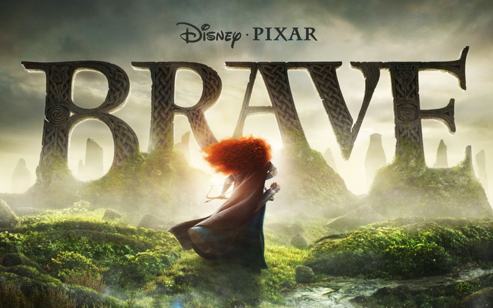 Being Brave-A look into the symbolism of Brave (1/6)