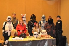 501st Legion Table / Image: Central Florida Bronies