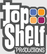 Image: Top Shelf Productions