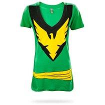Phoenix Costume T-Shirt Image: ThinkGeek