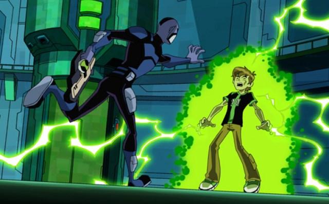 Image: Copyright Cartoon Network