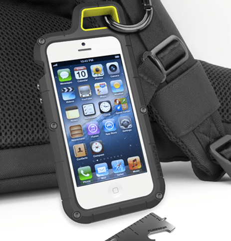 PureGear PX360 iPhone Case