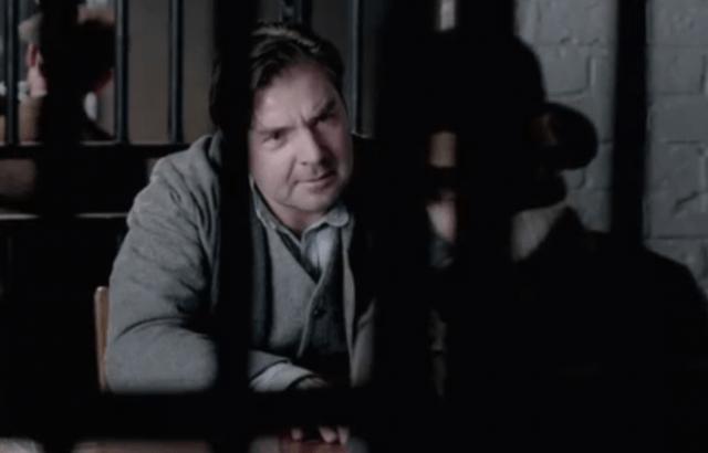 Bates in jail