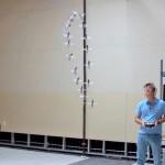 Nano Hummingbird performing a loop.