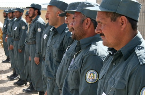6th Time's the Charm? NATO Tries, Again, to Train Afghan ...