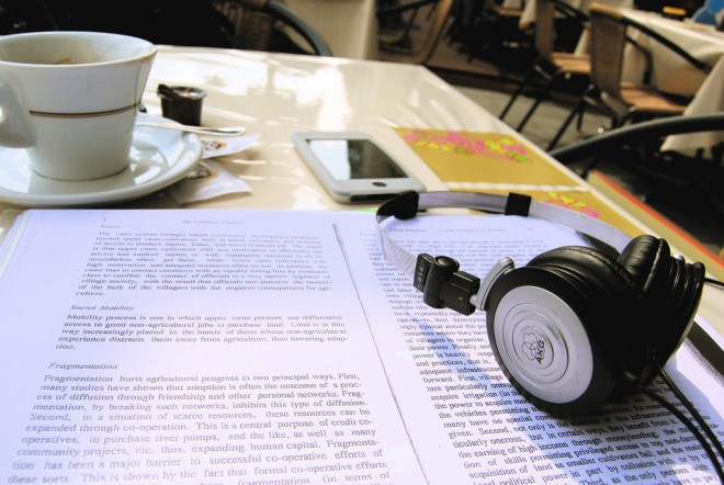 iphone_studying