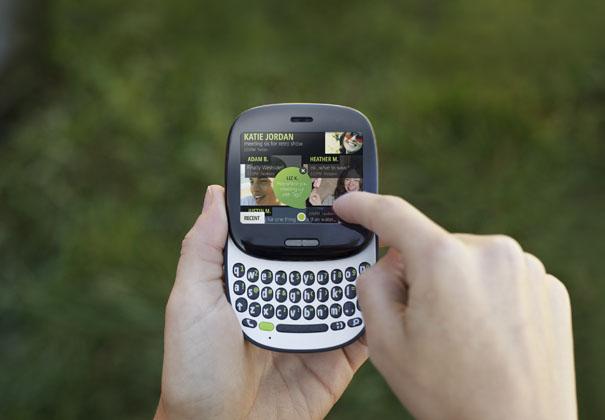 Kin One - Microsofts nya mobil