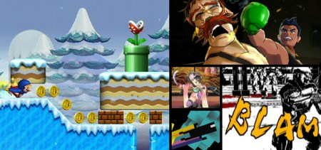 Best of 2009  Top 5 Wii Games   WIRED wii