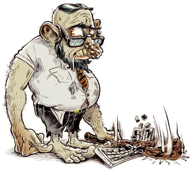 Resultado de imagen de troll que significa en facebook