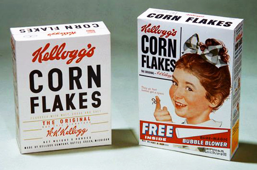 Image result for why was cornflakes invented