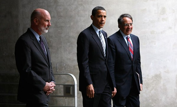 CIA at Odds With Obama Over Torture, ACLU Claims ...