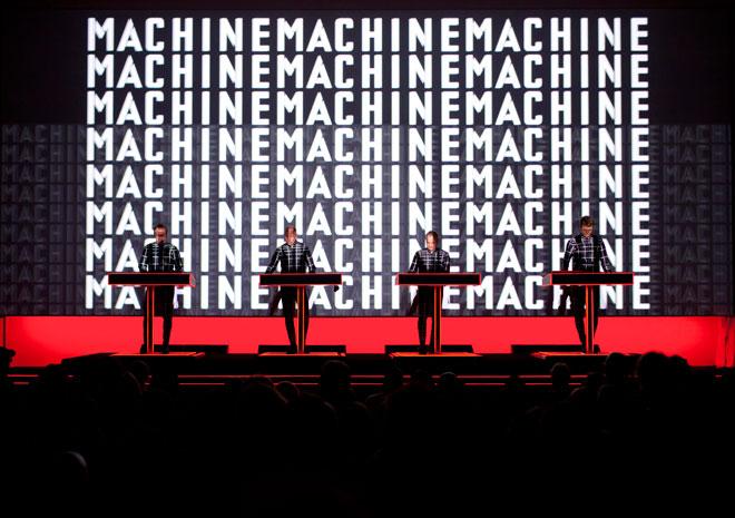 kraftwerk,electro,techno,classics,electronica,imprezy,poznań,malta,festival,festiwal,2013,koncert,koncerty