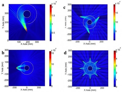 Scientists Make Desktop Black Hole WIRED
