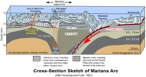 BBC ScienceMariana Trench: Deepest ocean 'teems with