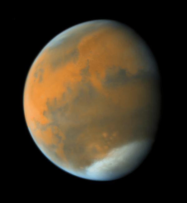 Mars: A World for Exploration (1959) | WIRED