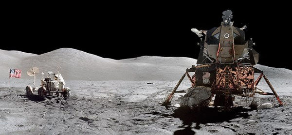 Adventures of Apollo Astronauts Now Tracked in 3-D | WIRED