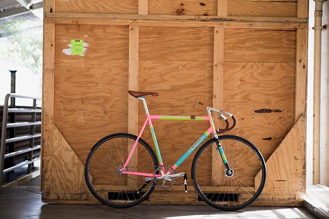 Broakland Bikes
