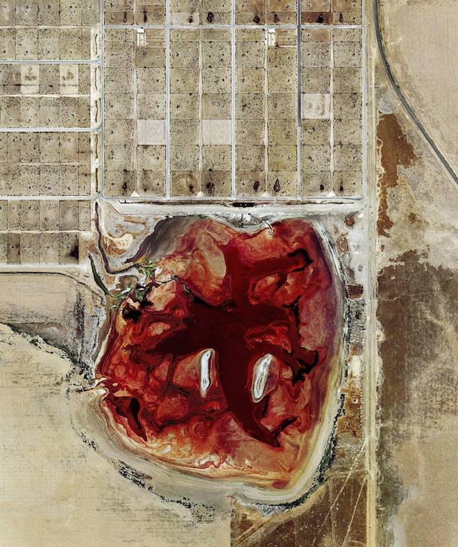 Factory Food From Above: Satellite Images of Industrial Farms - Wired Science