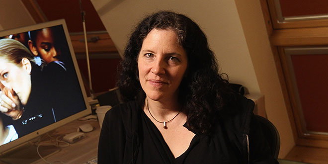 Laura Poitras on the Crypto Tools That Made Her Snowden Film Possible
