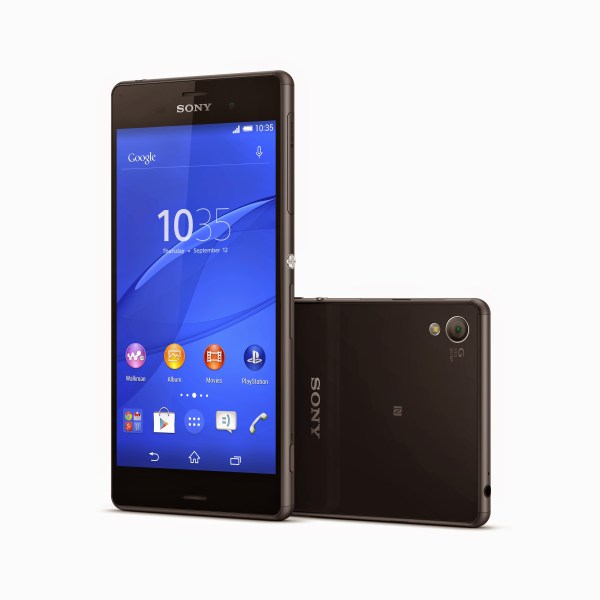 Review: Sony Xperia Z3 | WIRED