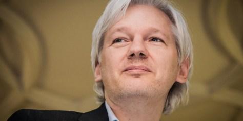 Swedish Court Rejects Julian Assange's Appeal to Dismiss His Arrest